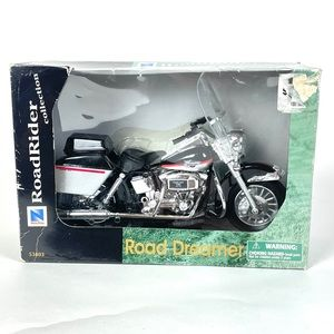 '99 RoadRider Collection Dreamer Motorcycle